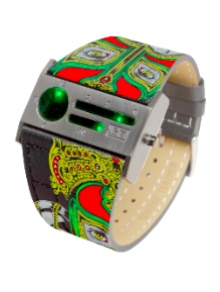 Buy watches from the Art-Pie online shop