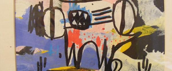 Pure Evil London show | Art-Pie