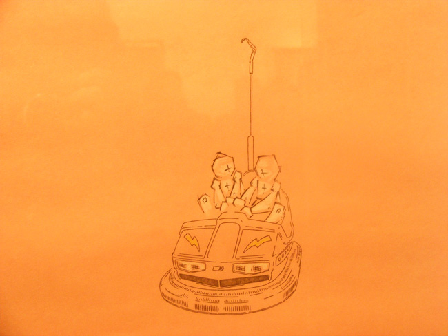 mark-hayward-pencil-pastel-crayon-japanese-kozo-paper-pratt-comtemporary-art