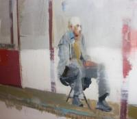 Brett Amory The Outsiders | Art-Pie