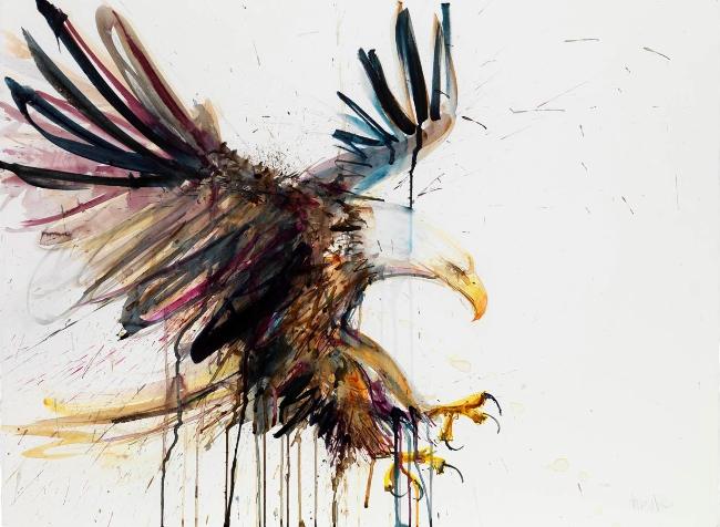 David White Art