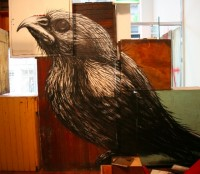 ROA - Paradox at Form gallery
