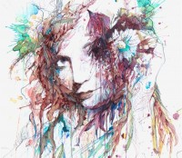 Margarita by Carne Griffiths
