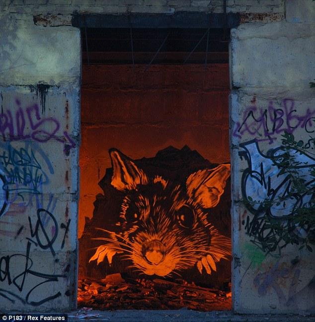 P183 - Urban Hazard