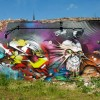 DOES & NASH 30 meter wall collaboration