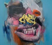 ART-PIE - Joram Roukes at Signal gallery