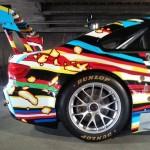 Art Drive - Jeff Koons | Art-Pie