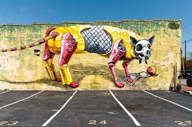 Pixel Pancho | Art-Pie