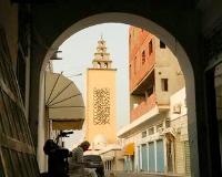 El Seed - Jara mosque | Art-Pie
