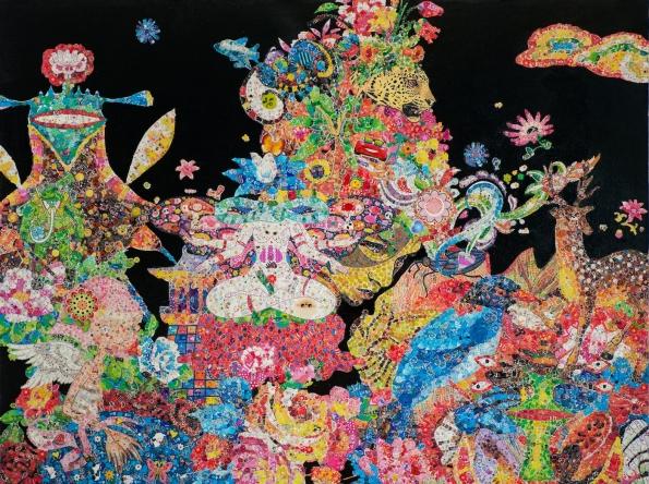 Ye Hongxing   Art-Pie