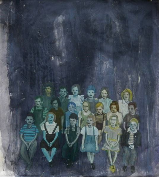 Untitled 30-5-11 (c)2011 Darren Nixon