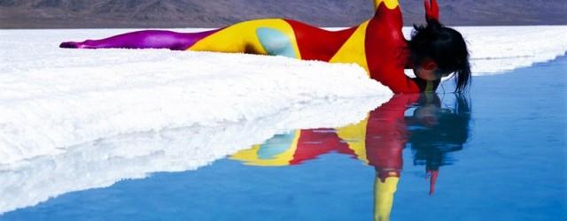 Jean Paul Bourdier | Art-Pie