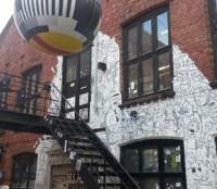 Oslo street art | Art-Pie