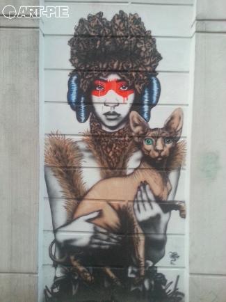 street art | Art-Pie