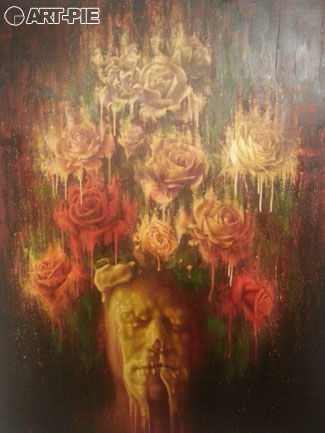 "Dale Grimshaw ""Moreish"" at Signal gallery 