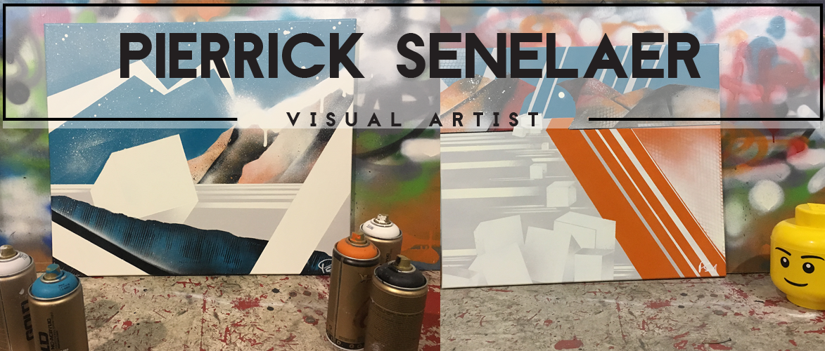 Click below if you are after seeing Pierrick Senelaer Art