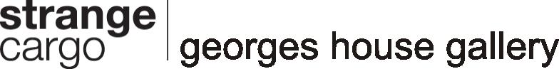 Strange Cargo/Georges House Gallery logo