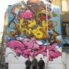 Inkfetish, Jasik and Poer rainbow | Art-Pie