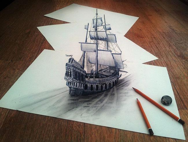 Ramon Bruin   Art-Pie