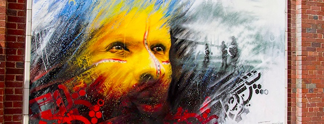Dale Grimshaw | Art-Pie