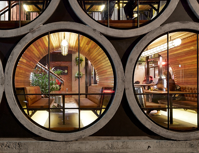 Prahran hotel in Melbourne | Art-Pie