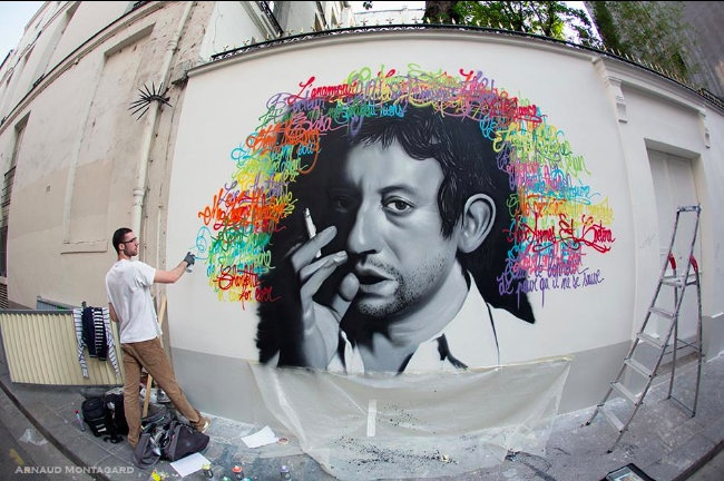 Anthony Lemer | Art-Pie