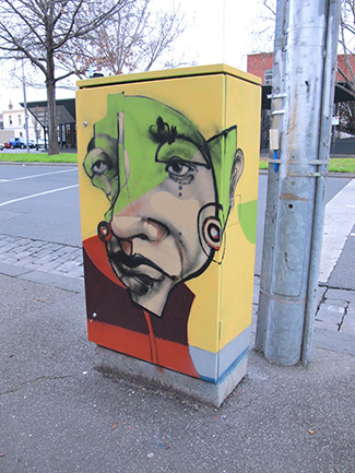 Utility boxes | Art-Pie