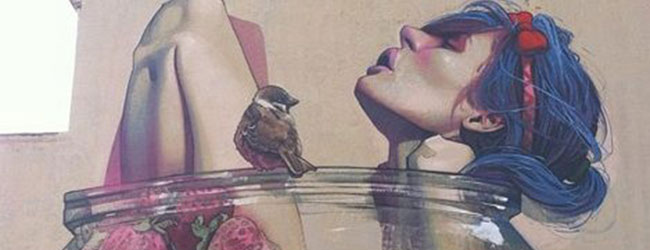 Etam Cru | Art-Pie