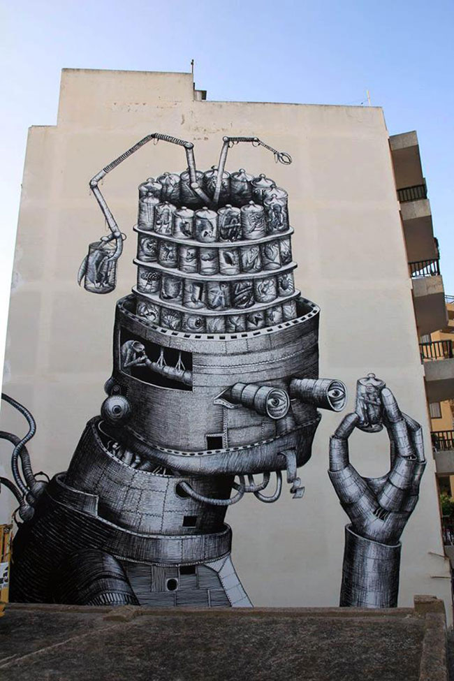 Phlegm | Art-Pie