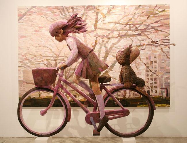 Shintaro Ohata | Art-Pie