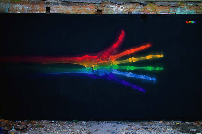 Shok -1 | Art-Pie
