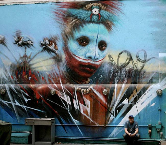 Dale Grimshaw | Art-Pie