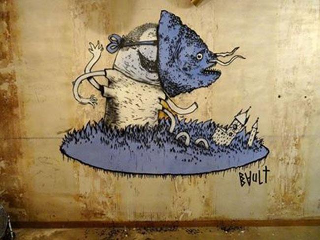 Bault | Art-Pie