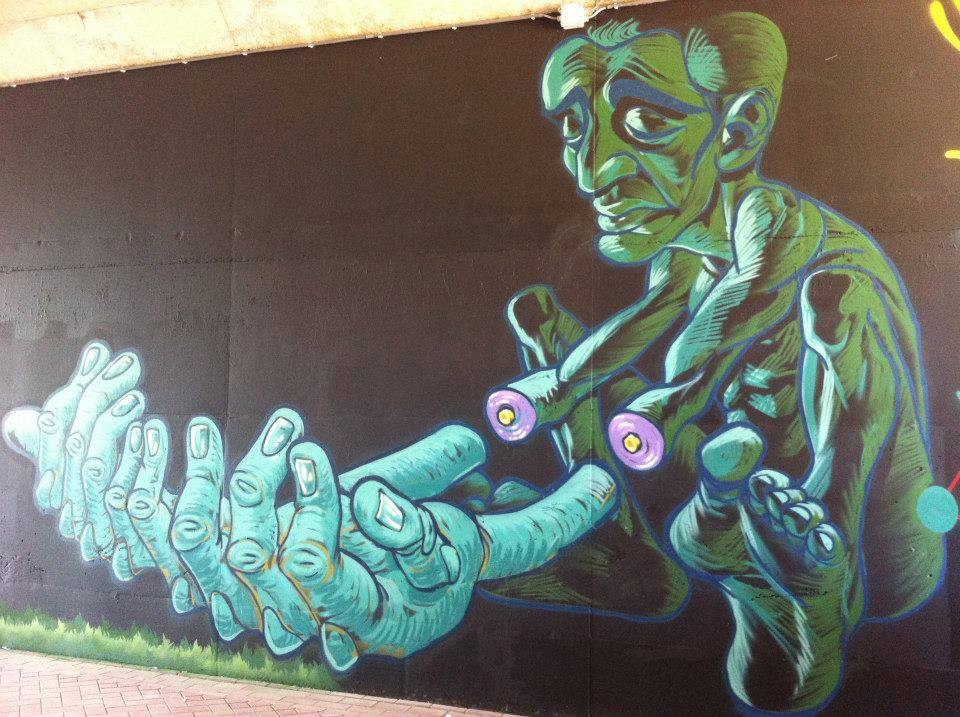 Squid x Farm Prod | Art-Pie