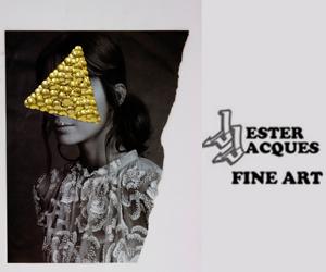 Jester Jacques Fine art collection | Art-Pie