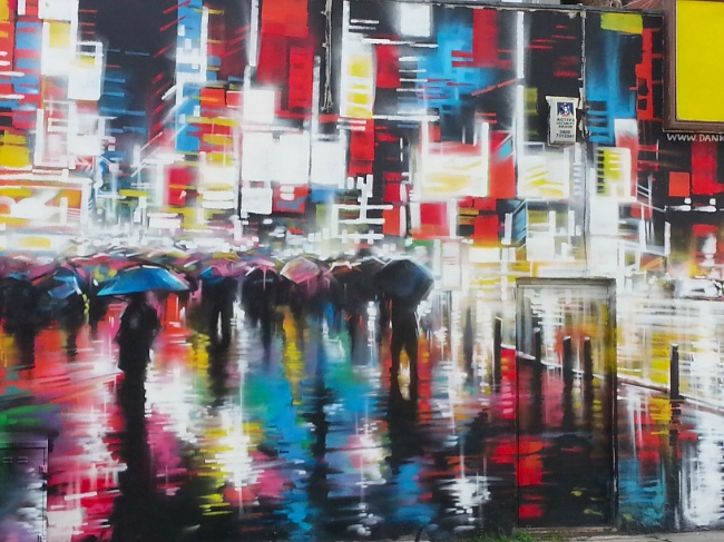 Dan Kitchener | Art-Pie