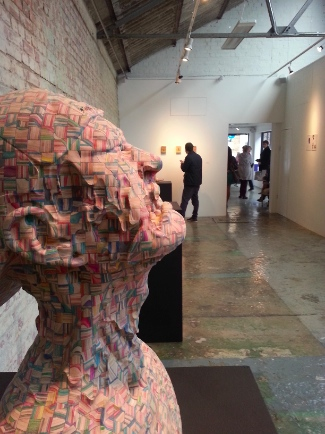 Haroshi at Stolen Space | Art-Pie