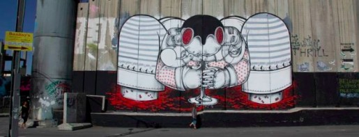 How x Nosm | Art-Pie