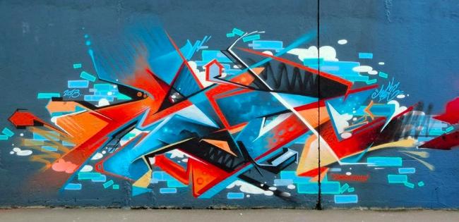 MadC | Art-Pie