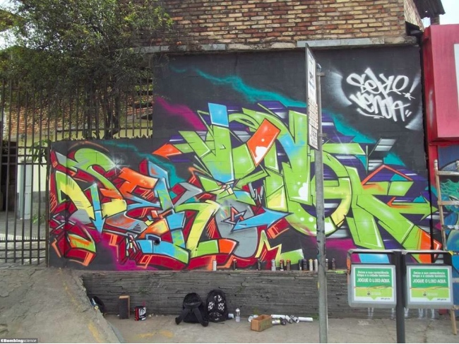 Seko x Venok | Art-Pie