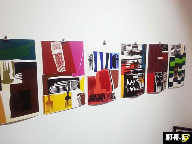Pamela Clarkson x Atta Kwam | Art-Pie