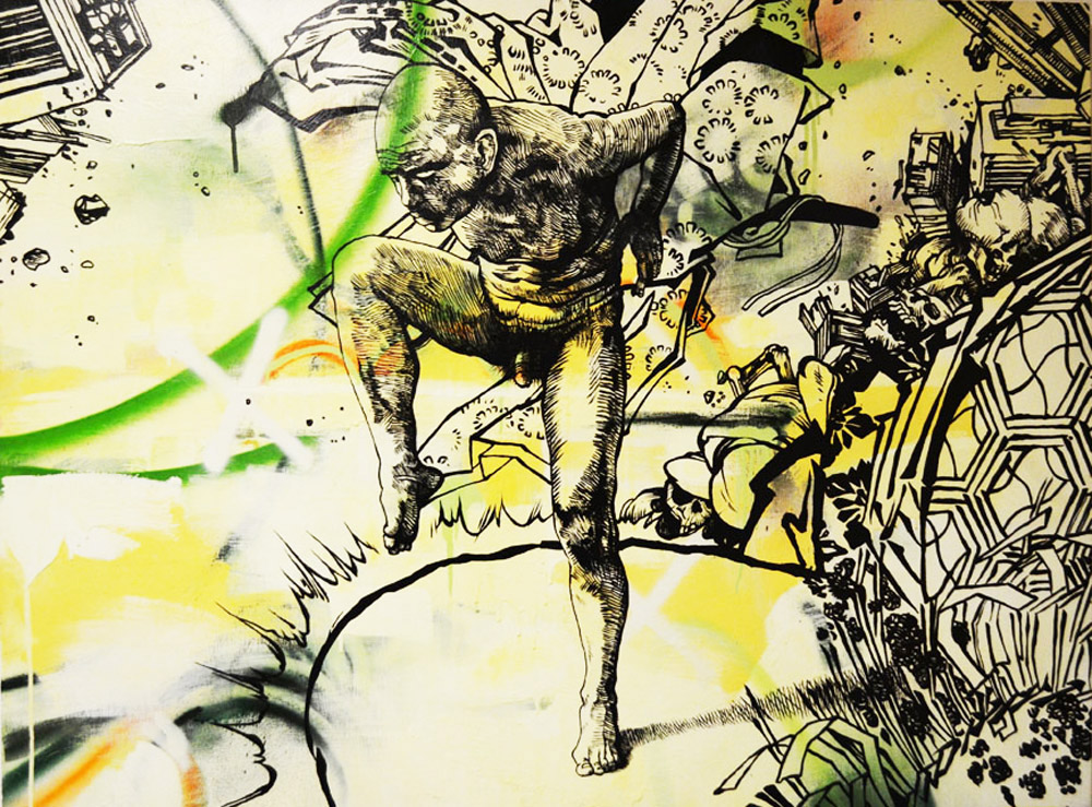 JOHN FELIX ARNOLD III | Art-PIe
