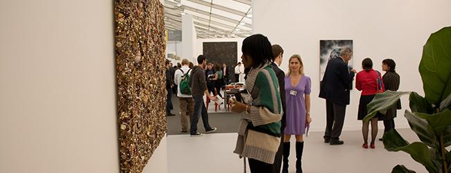 Art Fairs guide | Art-Pie