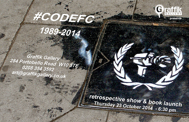 #CODEFC book launch | Art-Pie