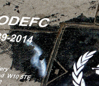 CODEFC book launch | Art-Pie