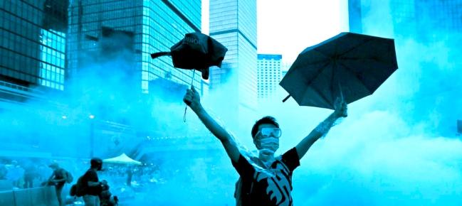 Hong Kong protests | Art-Pie