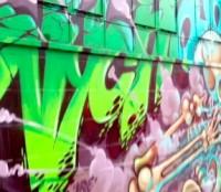 Street art in Shoreditch (London) | Art-Pie