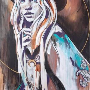 HANNAH ADAMASZEK | Art-Pie