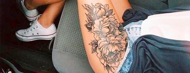 Ink on girls | Art-Pie