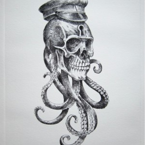 The Death by Otto D'ambra | Art-Pie